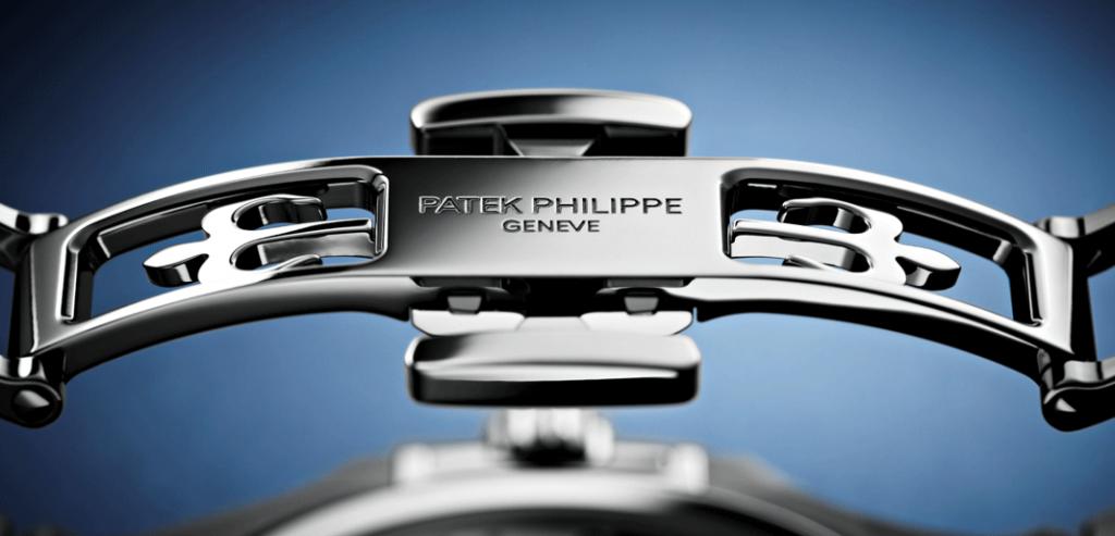 Patek Philippe Nautilus 5740/1G-001 | © Patek Philippe