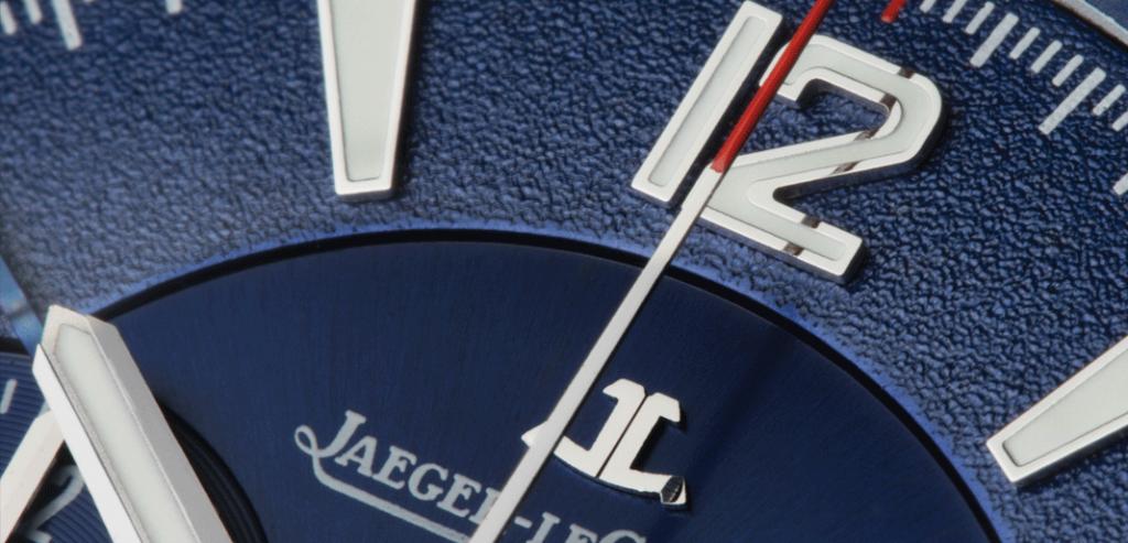 Jaeger-LeCoultre Polaris Chronograph WT | © Paulo Pires/Espiral do Tempo